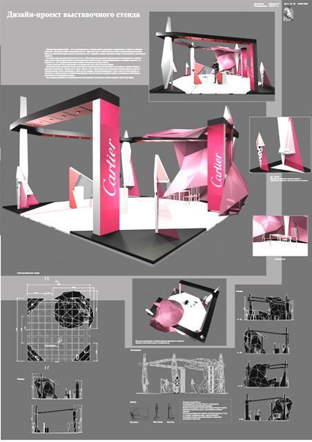 Темы для дипломных работ дизайн 409